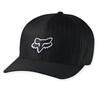 Fox Legacy FlexFit Cap Men black pinstripe